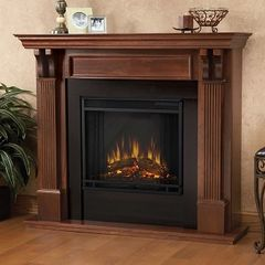 7100E Ashley Electric Fireplace