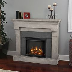 3737E Torrence Electric Fireplace
