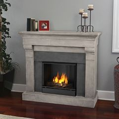 3737 Torrence Ventless Gel Fireplace
