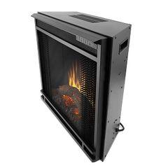 4099 Electric Firebox