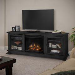 4100E Hudson Entertainment Electric Fireplace