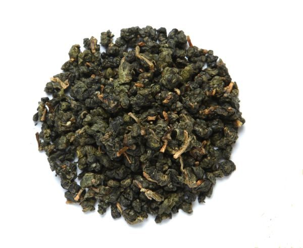 Alishan High Mountain Oolong