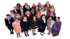 WOMEN EMPOWERING WOMEN IN LEADERSHIP & ENTREPRENEURSHIP