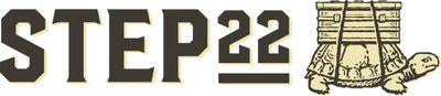 STEP 22 Gear