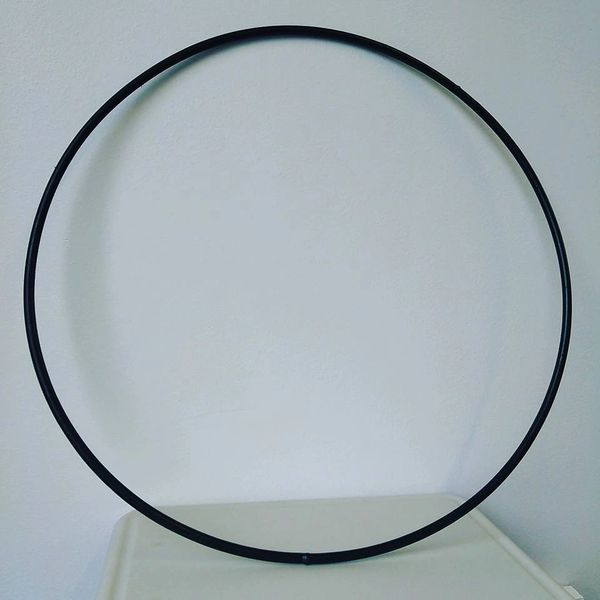 "32"" Universal Hoop Net XTRA Weight Add-On Ring (4.5 Lbs.)"