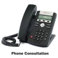QNRT Professional Phone Consultation