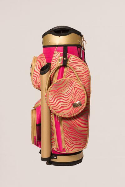 las golf bag, womens golf bag, fashionable golf bag, cart bag ... Women S Pink Golf Cart Bag on the best golf cart bags, women's golf bag with wheels, women's designer golf bags, 2014 golf cart bags, women's golf accessories gifts, sun mountain women's cart bags, product cart bags, 10 inch ping cart bags, custom cart golf bags, red golf cart bags, golf cart golf bags, men's golf cart bags, women's plaid gloves, tour edge golf cart bags,