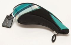 Preppy Fairway Headcover