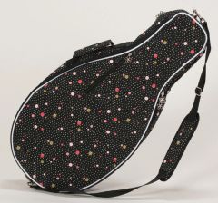 Flirty Tennis Bag