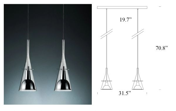 Flûte 2 Suspension