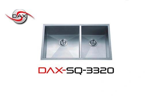 DAXSQ3320 Stainless Steel Sink