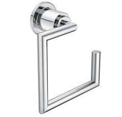 MOEN Arris chrome towel ring