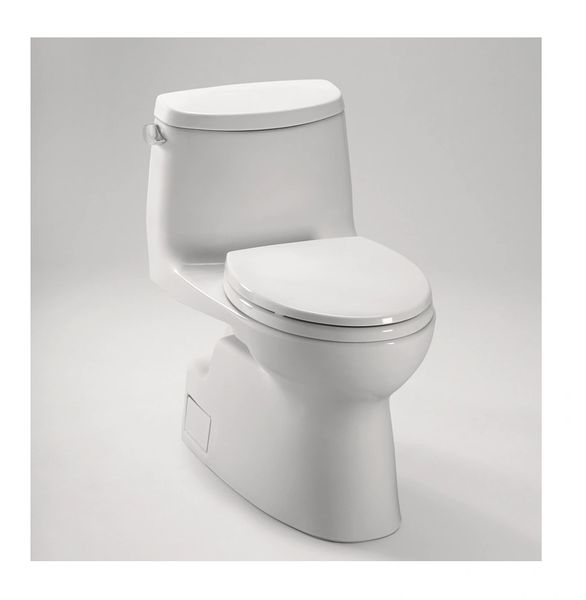 TOTO CARLYLE ONE-PIECE TOILET