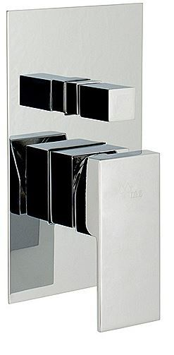 TRIM/VALVE BATH-SHOWER To build Cubic Model CH