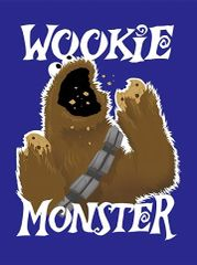 Woodstock Wookie *Coming Soon