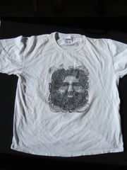 T shirt Jerry Optic Garcia