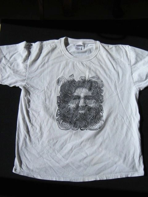 Jerry Garcia Jerry ShirtWoodstock Garcia Optic T Optic BWdoexrC