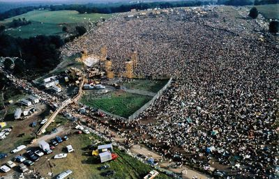Woodstock Witness