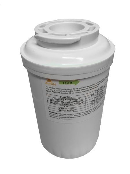 *NEW* REFRIGERATOR FILTER (COMPATIBLE WITH GE MODEL MWF)