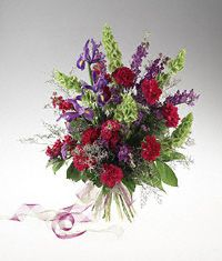 Euro Hand-Tied Bouquet