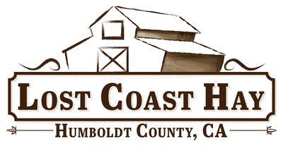 Lost Coast Hay