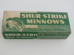 Shur Strike TOUGH BOX stamped S7400