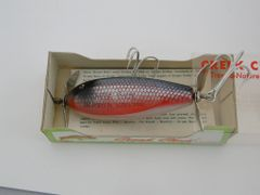 Creek Chub Baby Injured Minnow 1605 Plastic NEW in the BOX with PAPERS!