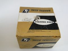 True Temper 884 Fishing Reel New in the Box