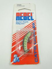 Rebel Cat'R Crawler Fishing Lure NIP