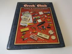 Creek Chub Encyclopedia 2nd Ed. By Harold Smith M.D. Fishing Lure Collector's Reference Book