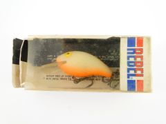 Rebel Teeny R Fishing Lure NEW IN BOX