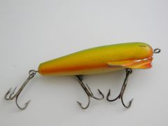 Tough Wilson Flanged Wobbler in Rainbow!