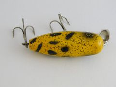 Paw Paw Fishing Lure