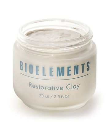 Bioelements Restorative Clay Mask