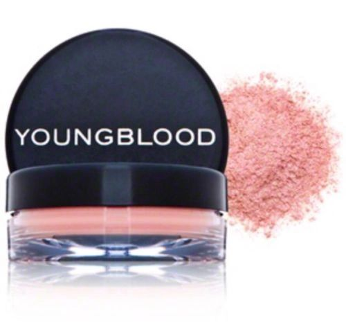 Youngblood Crushed Mineral Blush