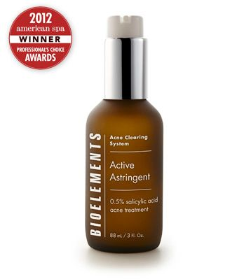 Bioelements Active Astringent