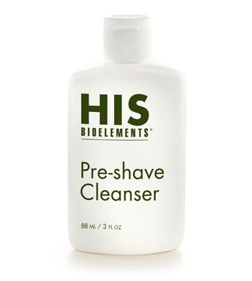 Bioelements HIS Pre-Shave Cleanser