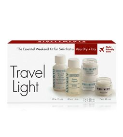 Bioelements Travel Light Kit-Dry