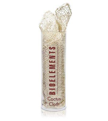 Bioelements Cactus Cloth