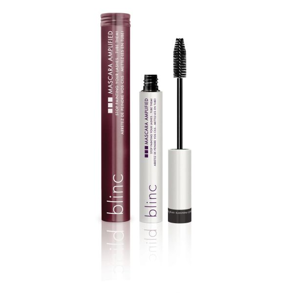 Blinc Mascara Amplified shade:Black
