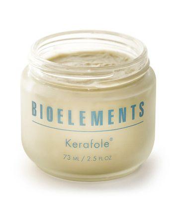 Bioelements Kerafole Detoxifying Mask