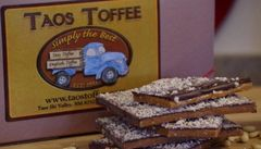 Pinon Chile Toffee 3 lb. Gift Box