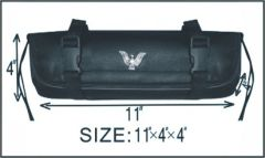 PVC Motorcycle Tool Bag With Eagle