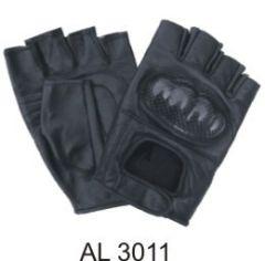 AL3011 Kevlar Knuckles fingerless gloves