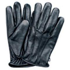 AL3021-Ladies Leather Fashion Driving Glove
