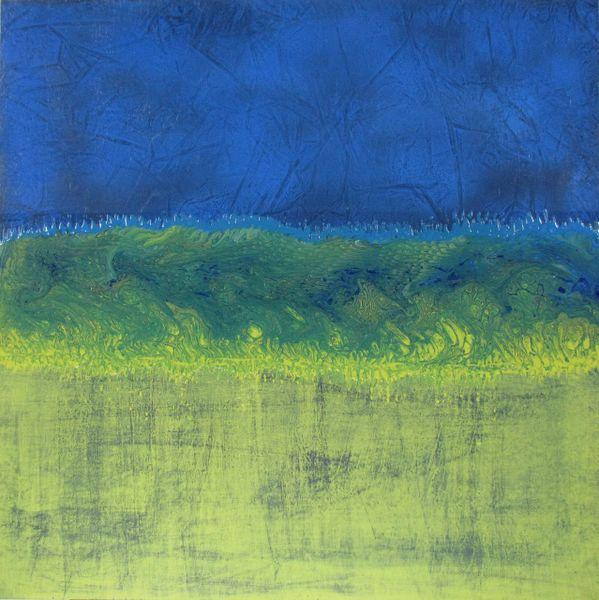 Green - n - Blue