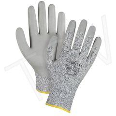 SFU852 Foam Nitrile-Coated Gloves 13GA Liner: HPPE Cut Resistance: EN 388 Level 3 ZENITH (SZ7-11)