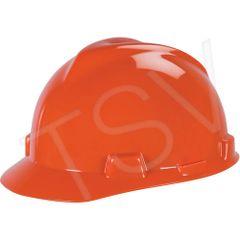 SAF973 V-GARD® PROTECTIVE CAPS Fas-Trac® Suspension Ratchet CSA Ansi Type I Z89.1 Class E Top Impact (Various Colors) MSA