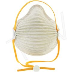 SEI530 Airwave N95 Respirators NIOSH Approved Cup Style MOLDEX (SZ's SML - LAR) 10/BOX