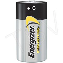 XB874 C - Alkaline 1.5 V Industrial Batteries Voltage: 12/BOX ENERGIZER